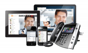 hosted voice solutions